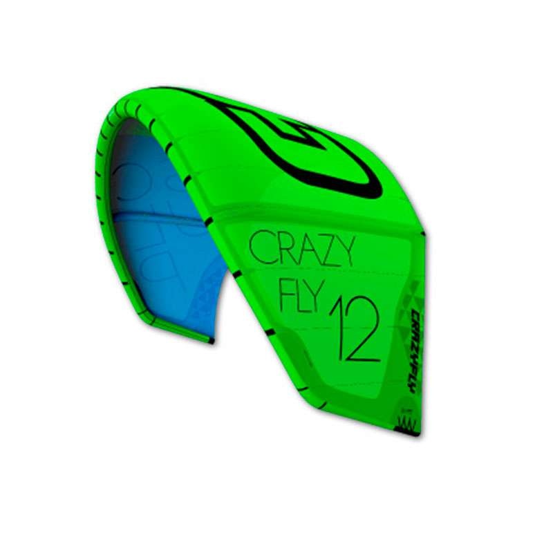 Кайт CrazyFly Sculp 2016 (9м)