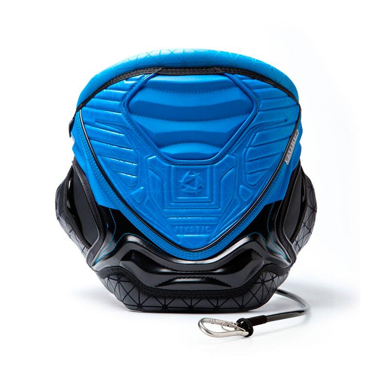 Трапеция поясная Mystic Warrior Blue (L)