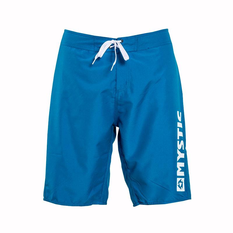 Шорты мужские Mystic Brand Blue (XL/34)