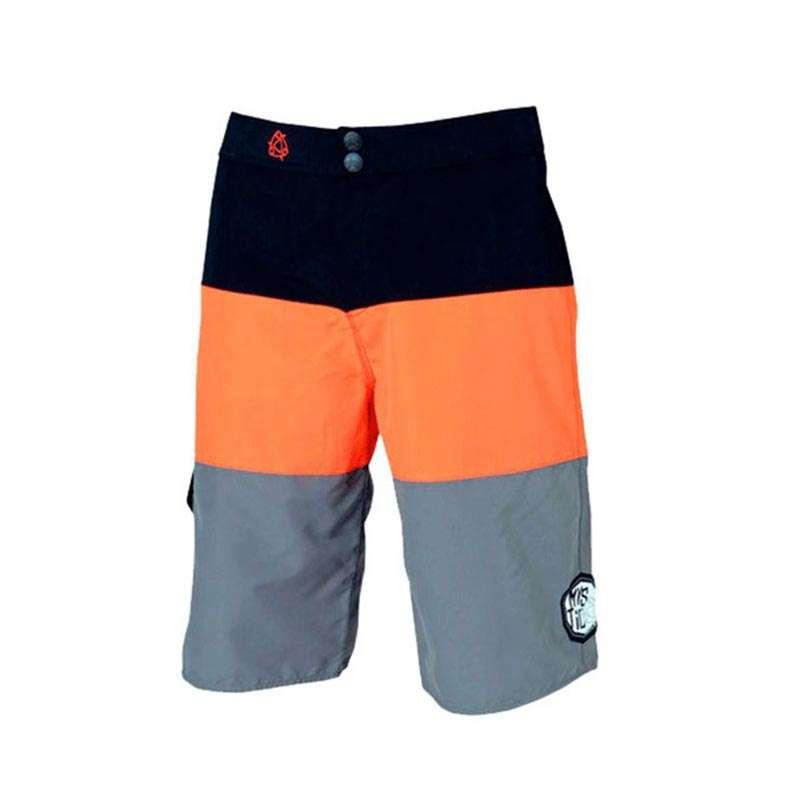 Шорты мужские Mystic Stroke Orange (XL/34)
