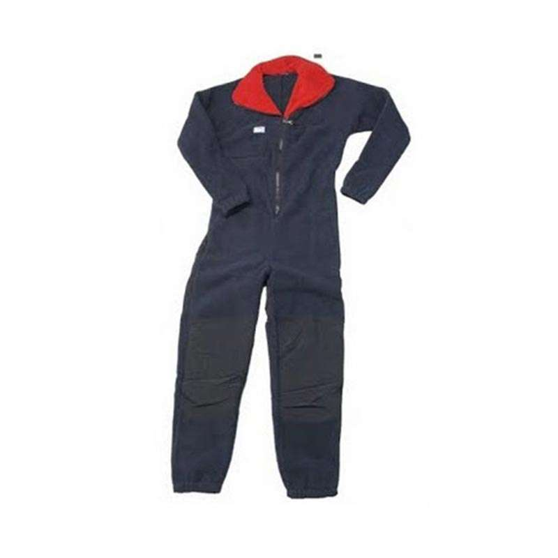 Флисовая поддевка DryFashion Blue/Red (S,M)
