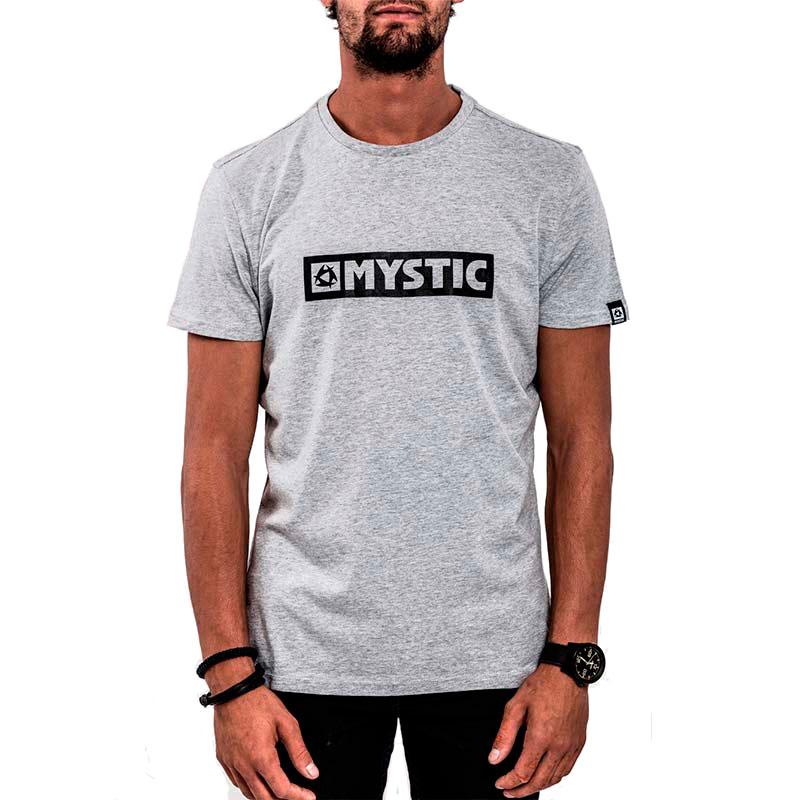 Футболка мужская Mystic Brand Grey  (L)