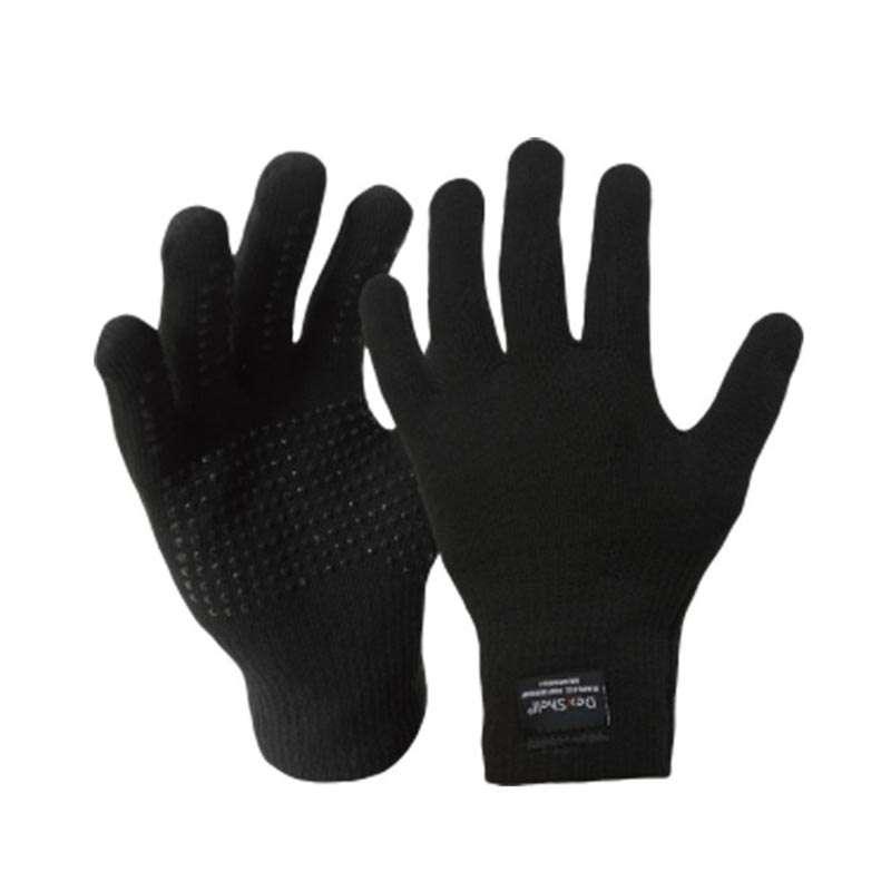 Водонепромокаемые перчатки  Dexshell Thermfit  (L)