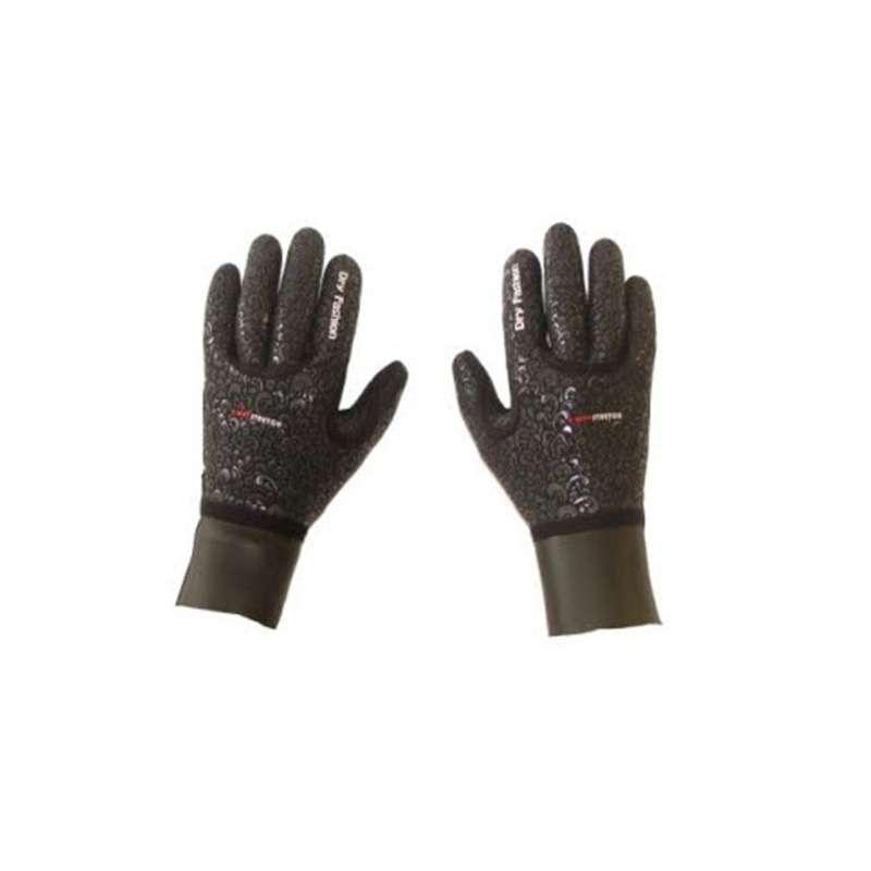 Сухие гидроперчатки DryFashion Lagerware 3 мм (S)