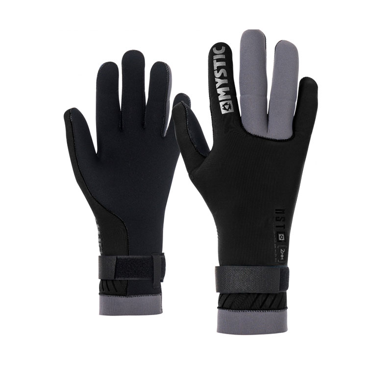 Гидроперчатки Mystic Regular Glove 2 мм (L,XL)