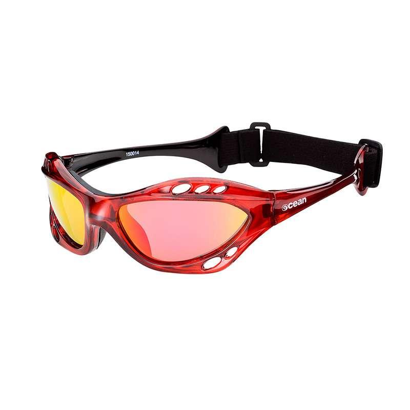 Очки  спортивные Cumbuco Red+revo