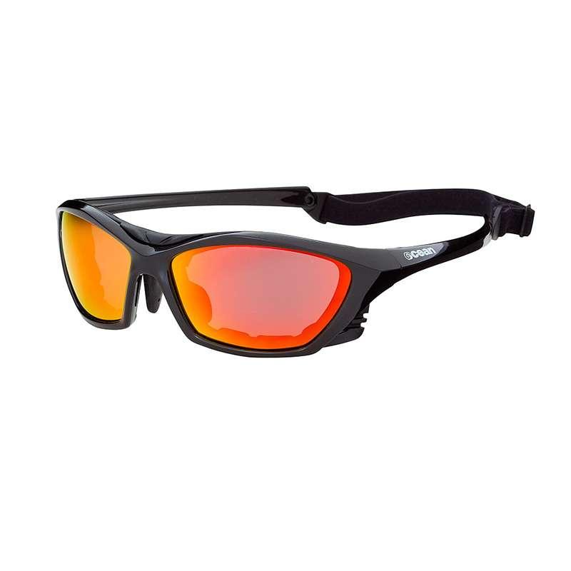 Очки  спортивные Lake Garda Black+revo