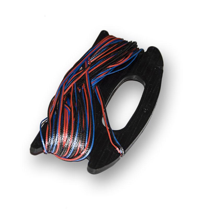 Комплект строп для кайтов Slingshot 4 стропы (445кг/230кг)